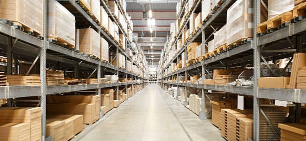 Can outsourcing your warehouse be a smarter solution?