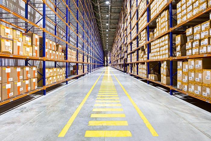 Third Party Logistics Explained