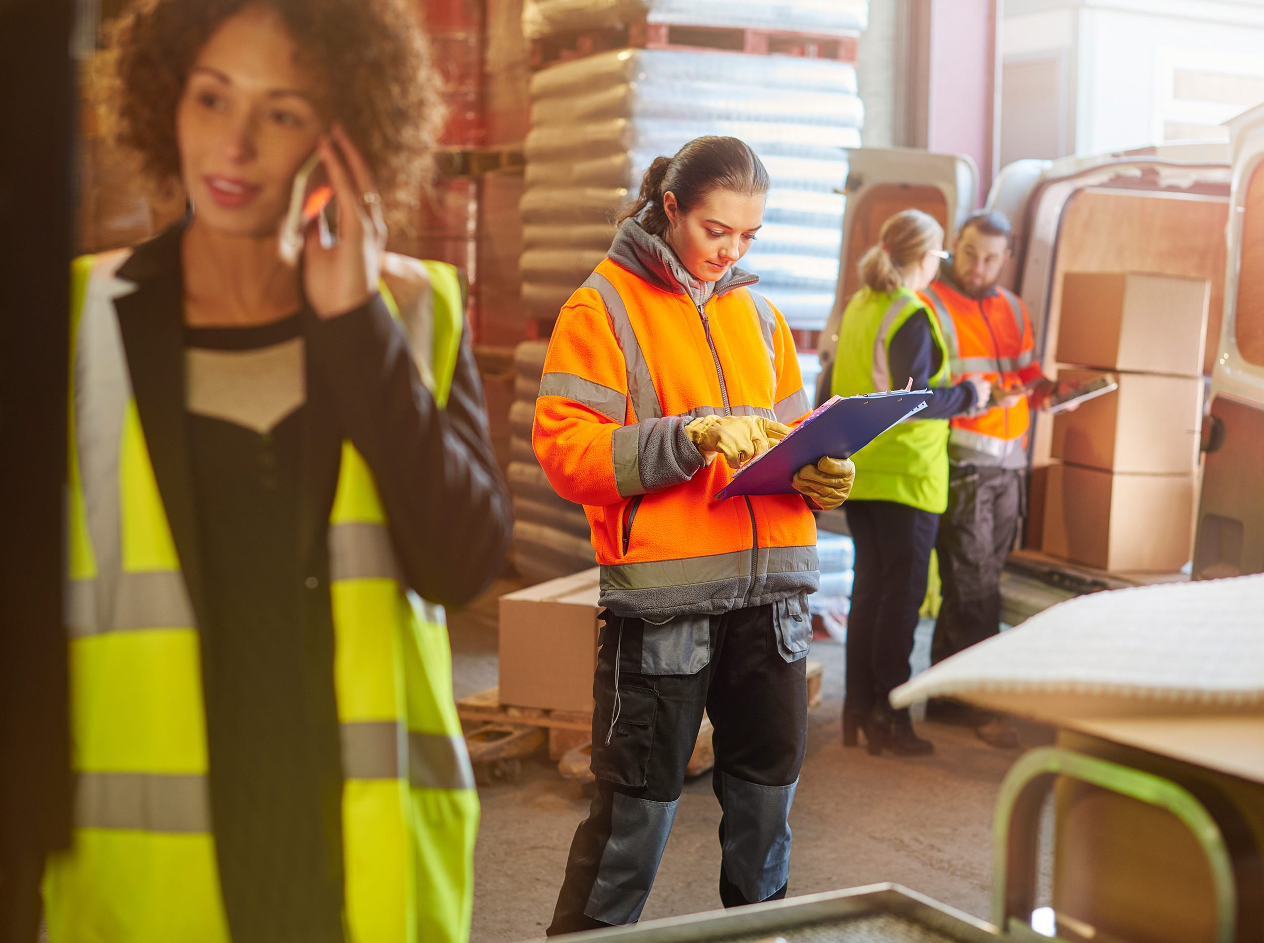 Six signs that it's time to outsource your warehouse operation